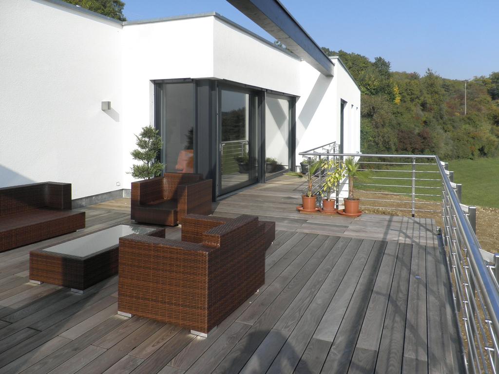 Nico hofmann ihr architekt f r individuelles bauen home for Modern bauen beton